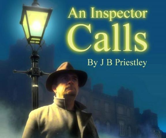 essay about an inspector calls An inspector calls essays are academic essays for citation these papers were written primarily by students and provide critical analysis of an inspector calls by jb.