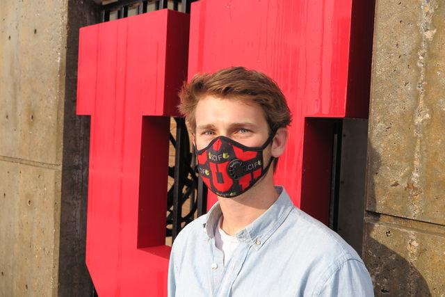 air mask