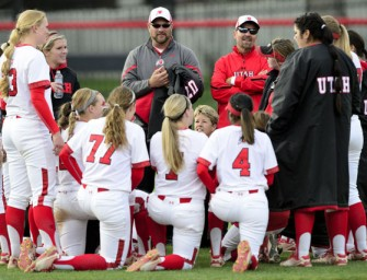 Softball: Utes Advance To Super Regionals For First Time Ever
