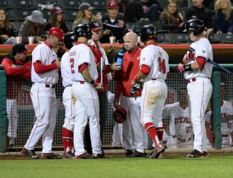 Utah Baseball Reflects on Historic Season