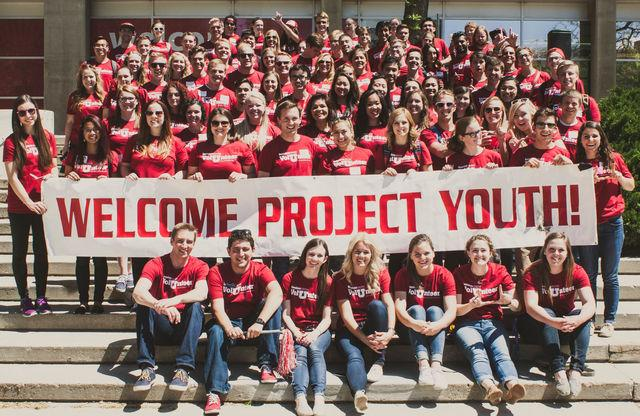 project youth 2