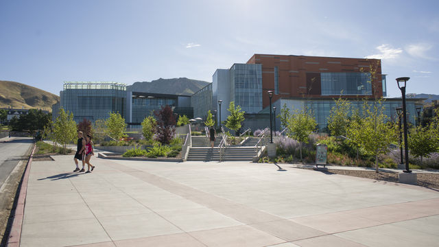 Benefits of the Student Life Center – The Daily Utah Chronicle