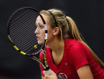 Tennis: Pletcher Aims for Postseason Appearence