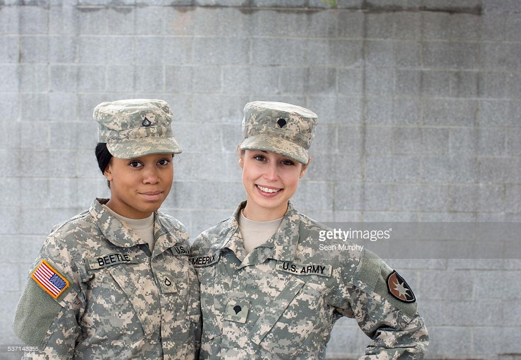should women be included in the draft In the upcoming and inevitable robot/zombie/belgian war that will require your country to reinstate the draft, do you believe that women should.