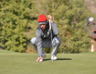 Golf: Costello Brings Dominant Career to the U