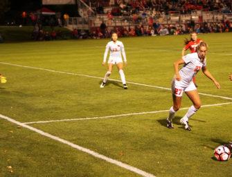 Soccer: Utah shuts out WSU, fourth shutout on season
