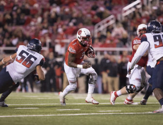 Utah Prepares to Face UCLA on the Road