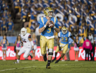 On the Other Sideline: 9 Questions with The Daily Bruin
