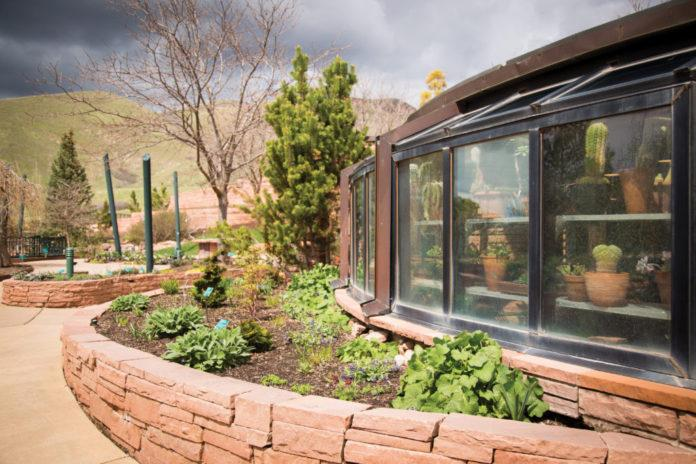 Art Action And Arbor Day At Red Butte Garden Daily Utah Chronicle