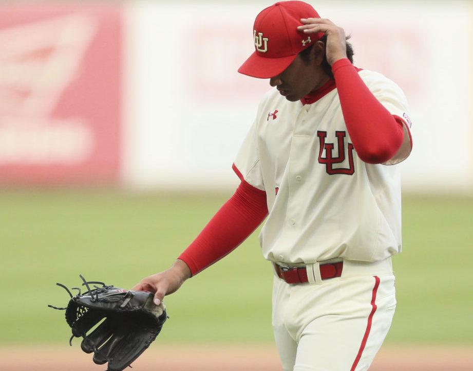 baseball utes face oregon in pac 12 home opener daily utah chronicle