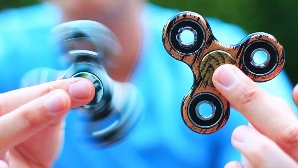 Google Search now has a built-in fidget spinner — Madness