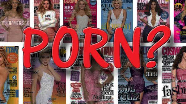 Cosmopolitan porn for women