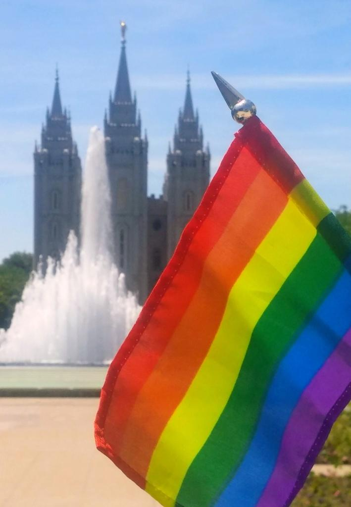 Victor The False Narrative Of The Lds Church As