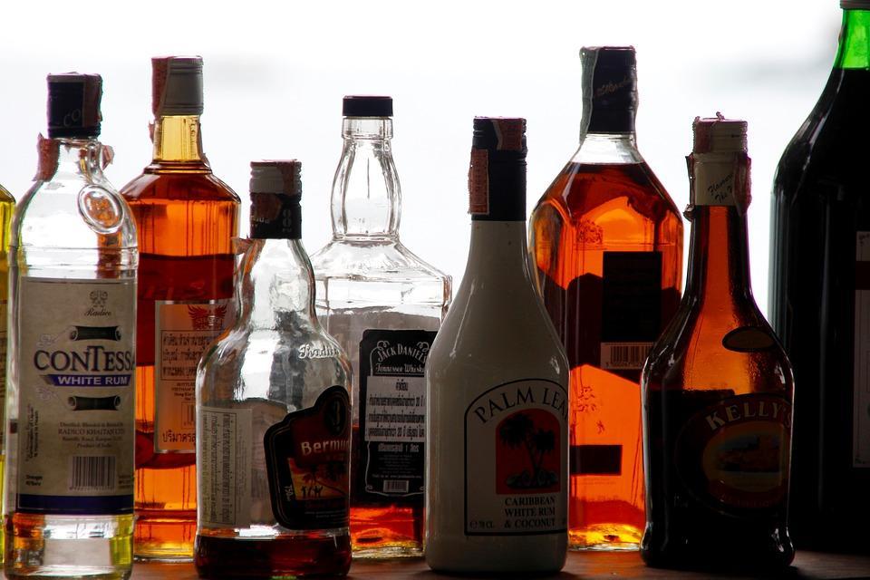 alcohol the legal killer