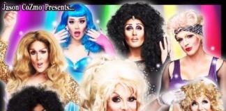 """""""Viva la Diva"""" Poster Ad"""
