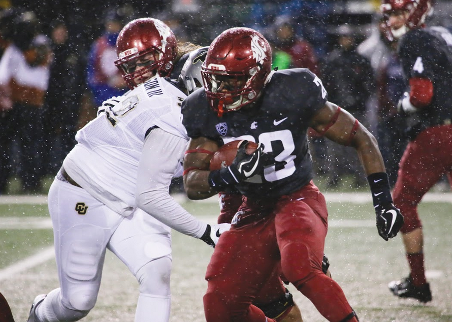 The pick: Why Washington State will beat Utah