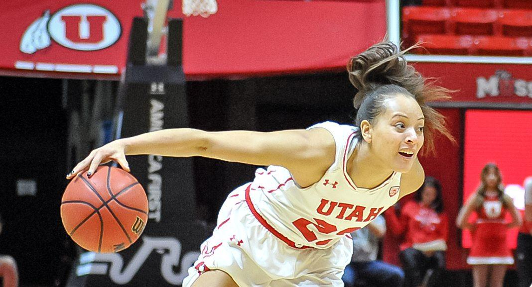 USC snaps Utah's five-game winning streak