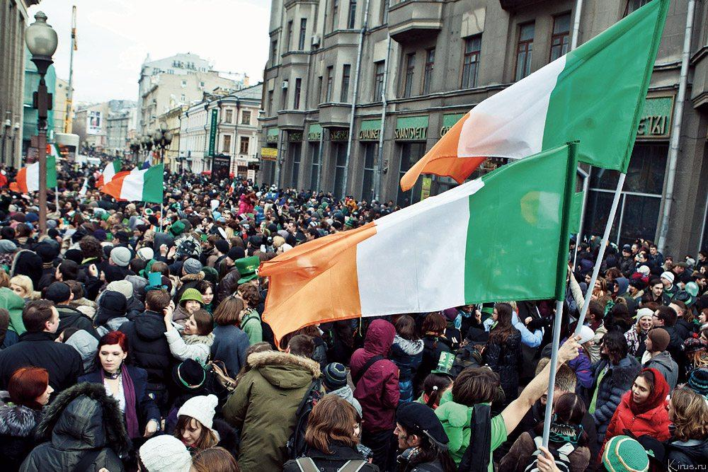 What is St Paddy's Day and why do we celebrate it?