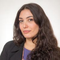Christina Giardinelli