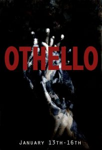 'Othello' Succeeds Even in Tight Spaces