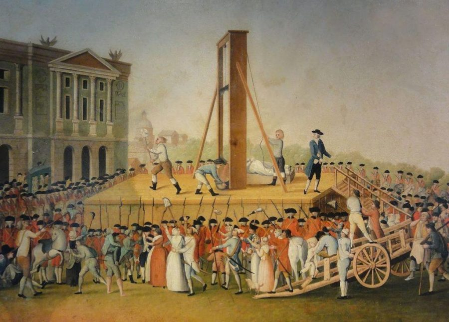 Utah to Adopt the Guillotine as Method of Execution