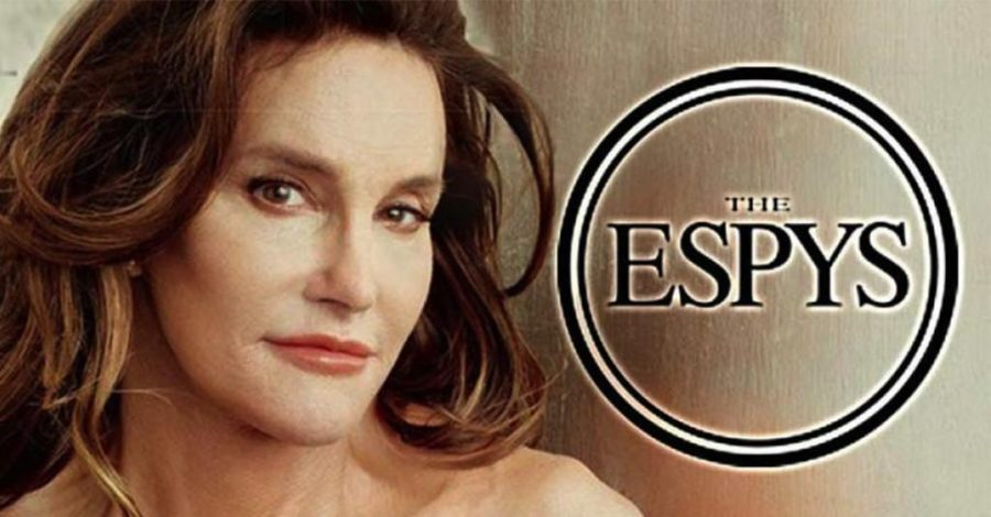 Caitlyn Jenner Deserved to Win the ESPYs' Courage Award