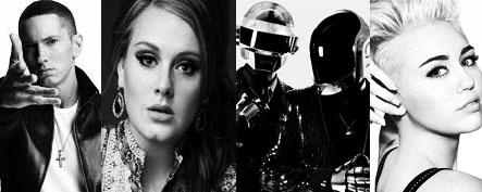 Top 10 Genre-Defying Song Mashups
