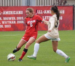 Soccer: Utah earns 2-0 win over Colorado to close out season