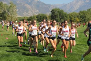 Cross country prepares for the 'biggest race of the season' at Pac-12 Championships