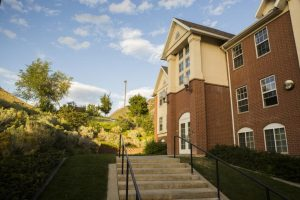 Second Alleged Rape Reported in Dorms