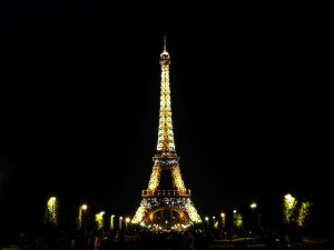 Two U Students in France Safe and Accounted for Following Attacks