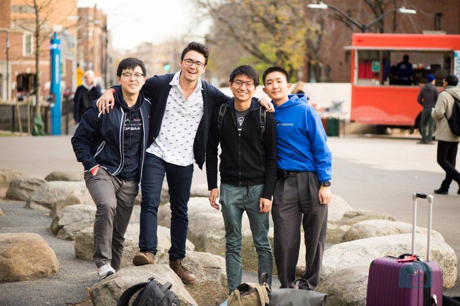 U Student Wins Award at Harvard Hackathon