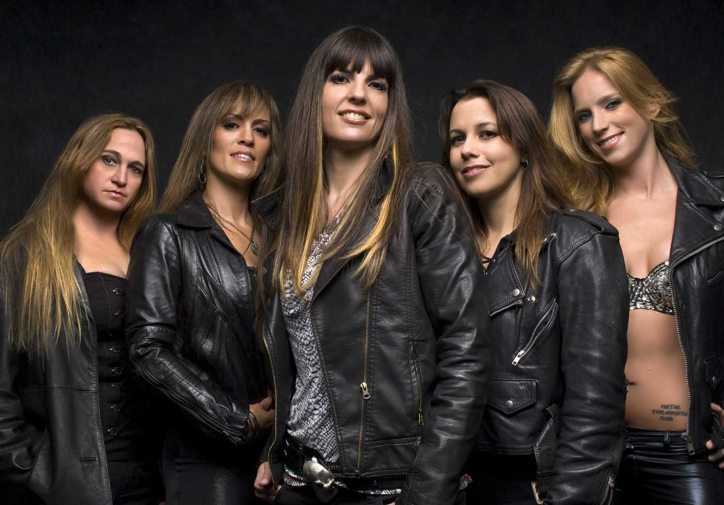 The Iron Maidens : cover band the iron maidens makes first tour stop in salt lake city the daily utah chronicle ~ Hamham.info Haus und Dekorationen