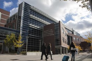 School of Medicine gets grant to help cut student costs