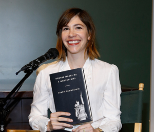 "Carrie Brownstein Memoir Has Wit, Honesty ""Portlandia"" Fans Love"
