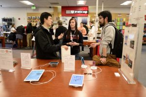 Campus Store Offers Discounted Apple Products to Faculty, Staff on Nov. 17