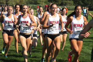 Cross Country: 2015 Ute Team Made Its Mark in Program History