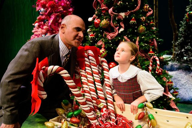 PTC Gives Audiences a Dose of Holiday Cheer with