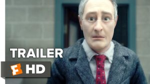 """Animated Film """"Anomalisa"""" Asks Big Questions About What it Means to be Human"""
