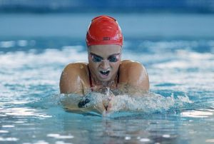 Women's Swim & Dive: Colleou's Road to Pac-12 and NCAA Championships