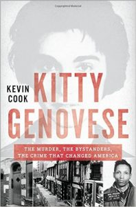 Kevin Cook Seeks to Understand 1964 Murder of Kitty Genovese in Game-Changing Book