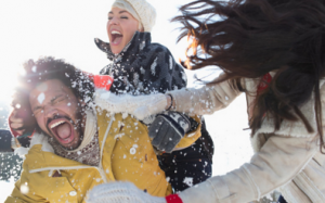 Winter Storm Jonas Reveals Aspects of Millennial Culture
