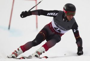Skiing: Utes Capture First Place at Colorado Invite