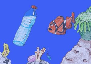 Plastic Must Not Replace Fish as Ocean's Most Prevalent Fixture