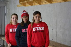 Transfer Talent Adds Experience, Depth to Skilled Utah Squad