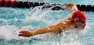Men's Swim & Dive: Király, Purss Earn All-American Status At NCAA Championships