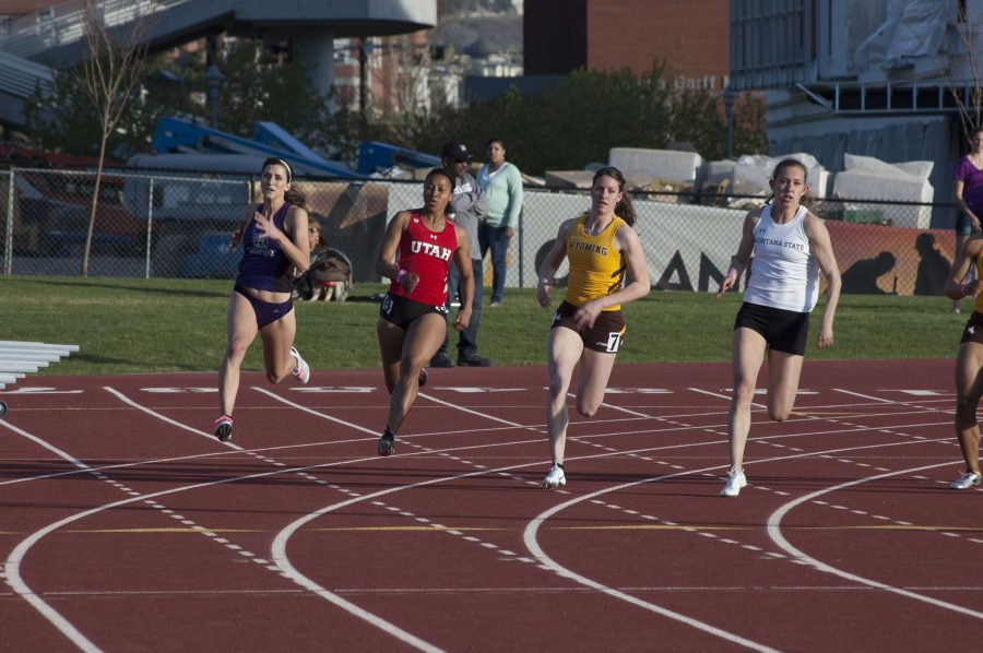 Track & Field: Utes set eight personal records, finish 16th overall at MPSF Championships