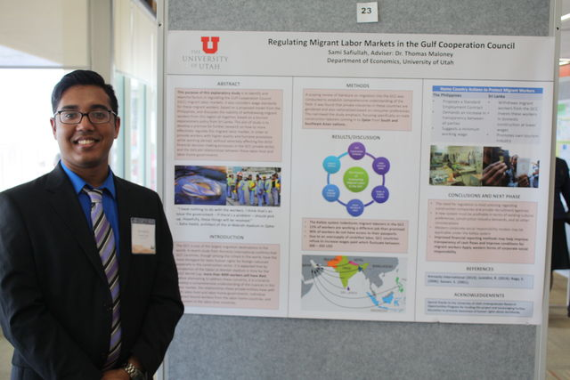 U+Prepares+to+Host+Utah+Conference+on+Undergraduate+Research