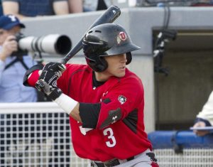 Baseball: Utes Primed For Conference Play Following Decisive Victories in Eugene