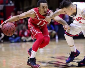 Great Debate: Will The Utes Win The Pac-12 Tournament?